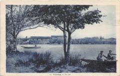 Valreas Le Lac - Valréas