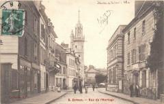 Evreux Rue De L'Horloge - Évreux