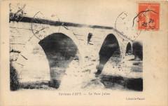 Environs D'Apt Le Pont Julien - Apt