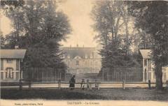 Tartigny Le Chateau - Tartigny