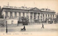 Nantes La Prefecture - Nantes