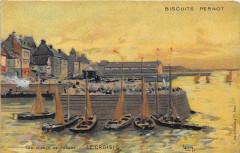 Le Croisic Biscuits Pernot Plages De France - Le Croisic