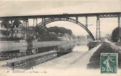 Mayenne Le Viaduc - Mayenne
