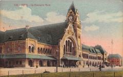 Metz La Nouvelle Gare - Metz
