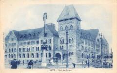 Metz Hotel Des Postes - Metz