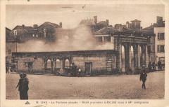 Dax Le Fontaine Chaude - Dax