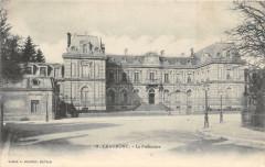 Chaumont La Prefecture - Chaumont