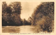 Rivarennes La Creuse Au Chateau De La Tour - Rivarennes