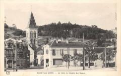 Vailly Sur Aisne - Vailly-sur-Aisne