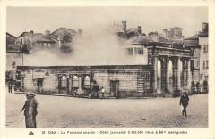 Dax Fontaine Chaude - Dax