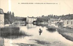 Bar Sur Aube L´AUBE Pres De L'Abattoir - Bar-sur-Aube