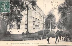 Le Touquet Paris Plage Le Nouvel Hermitage - Le Touquet-Paris-Plage