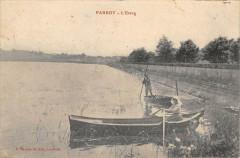 Parroy L'Etang - Parroy