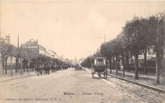 Melun Avenue Thiers - Melun