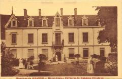 Hospices De Beaune Hotel Dieu Pavillon De La Bahezre - Beaune