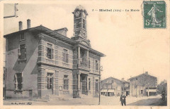 Miribel La Mairie - Miribel