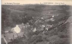 Saint Brieuc Cote De Douet - Saint-Brieuc