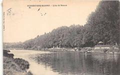 Nogent Sur Marne L'Ile De Beaute - Nogent-sur-Marne