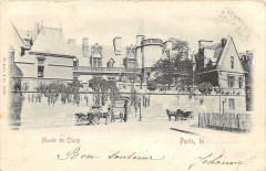 Musée de Cluny - Paris 5e