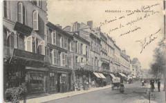 Perigueux Place Bugeaud - Périgueux