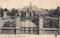 Flers Ecole Saint Jospeh - Flers