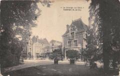 Yerres La Grange Au Bois - Yerres