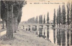 Melun Le Pont Du Vieux Chalet - Melun