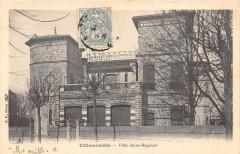 Villemomble Villa St Raphael (dos non divisé) - Villemomble