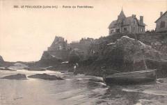 Le Pouliguen Pointe De Penchateau - Le Pouliguen
