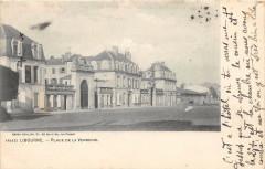 Libourne Place De La Verrerie - Libourne