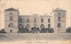 Vauvert Le Chateau De Candiac - Vauvert