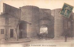 Tarascon Porte De Condamine - Tarascon