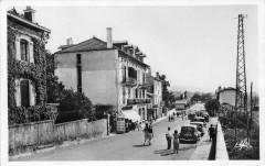 Hendaye Entree Du Pont International - Hendaye