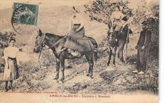 Amelie Excursion A Montbolo - Montbolo