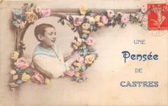 Une Pensee De Castres - Castres
