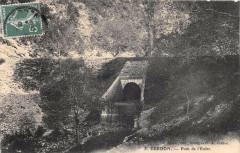 Cerdon Pont De L´ENFER - Cerdon