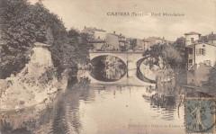 Castres Pont Miredames - Castres