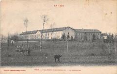 Valence D'Albigeois Le Seminaire - Albi