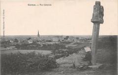 Carnac Vue Generale - Carnac