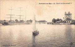 Rochefort Sur Mer Bassin Du Commerce N°3 - Rochefort