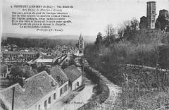 Montfort L'Amaury Vue Generale - Montfort-l'Amaury