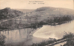 Vers Le Barrage