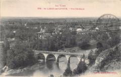 Saint Lieux Les Lavaur Vue Generale - Lavaur
