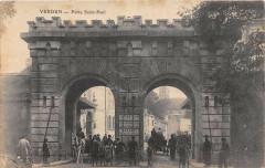 Verdun Porte Saint Paul - Verdun