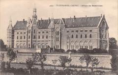 Plouharnel Carnac Abbaye Des Benedictines - Plouharnel