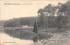 Riviere De Quimper L'Anse De Toulven - Quimper