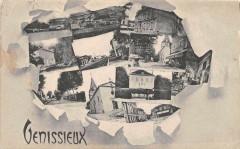 Venissieux - Vénissieux