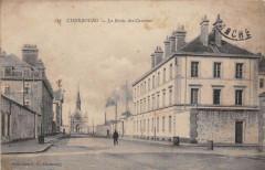 Bergerac Place Du Marche - Bergerac