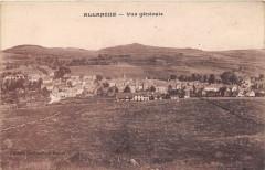Allanche Vue Generale - Allanche