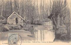 Env.dreux Vallee De L'Eure Fontaines De Mezieres - Dreux